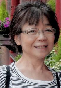 Agano Machiko