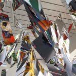 2011 7thInternational Textile Triennial ベルギーに出品  人工の森
